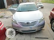 Toyota Camry 2007 Silver | Cars for sale in Rivers State, Port-Harcourt