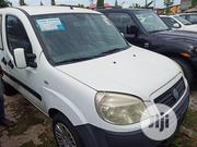 Fiat Doblo 2004 1.3 D White | Cars for sale in Lagos State, Ikeja