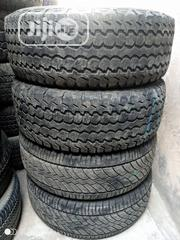 First Grade Used Tyres | Vehicle Parts & Accessories for sale in Lagos State, Mushin