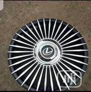 Rx350 19inch Rim | Vehicle Parts & Accessories for sale in Lagos State, Mushin