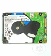 2TB Laptop Sata HDD   Computer Hardware for sale in Lagos State, Ikeja