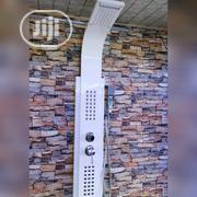 Anti Rust Power Shower Available In Colors | Plumbing & Water Supply for sale in Lagos State, Mushin