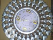 Mata Wall Clock | Home Accessories for sale in Oyo State, Ibadan