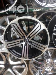 18 Rim for Toyota Honda Lexus Nissan | Vehicle Parts & Accessories for sale in Lagos State, Mushin