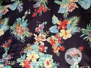 Flowery Silk | Clothing for sale in Lagos State, Isolo