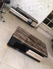 TV Stand And Centre Table Quality One   Furniture for sale in Lagos State, Ojo