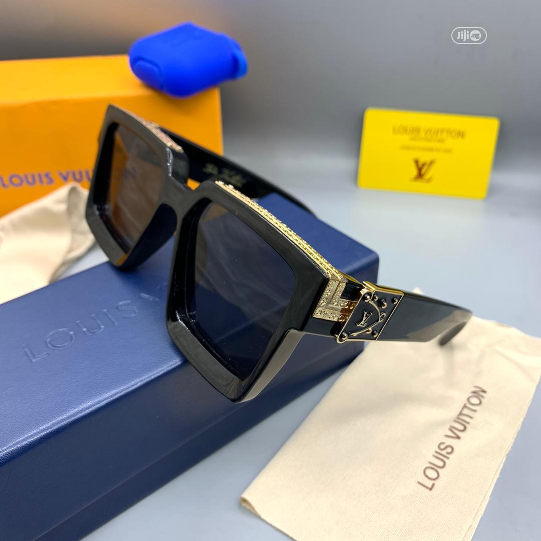 Louis Vuitton Glasses | Clothing Accessories for sale in Lagos Island, Lagos State, Nigeria