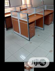 Office Workstation Table   Furniture for sale in Lagos State, Agboyi/Ketu