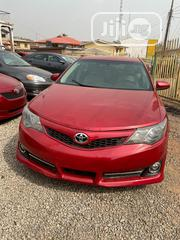Toyota Camry 2013 Red   Cars for sale in Oyo State, Ibadan