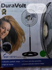 """Duravolt 18"""" Standing Fan 