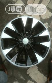 Alloy Wheels / Rim | Vehicle Parts & Accessories for sale in Lagos State, Mushin