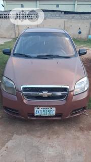 Chevrolet Aveo 2010 2LT | Cars for sale in Lagos State, Amuwo-Odofin