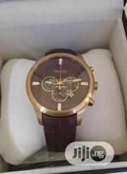 Gucci Designer Wrist Watch   Watches for sale in Lagos State, Magodo