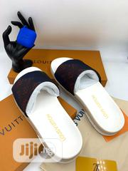 Louis Vuitton Slide Available as Seen Order Yours Now | Shoes for sale in Lagos State, Lagos Island