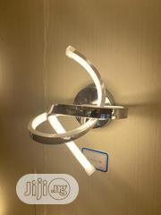 L.E.D Twist Wall Bracket | Home Accessories for sale in Lagos State, Ajah