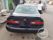 Toyota Camry Automatic 1999 Black | Cars for sale in Lagos State, Ikeja