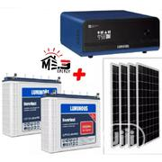1.5 Kva 24v Complete Solar Power 24/7 System (All in One) | Solar Energy for sale in Lagos State, Victoria Island