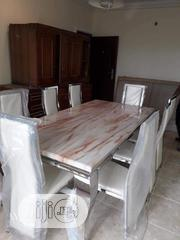 Standard 6 Seaters Dining Table | Furniture for sale in Lagos State, Ojo