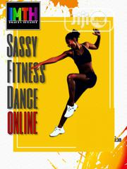 Fun And Hardcore Dance Fitness Program Online | Fitness & Personal Training Services for sale in Lagos State, Surulere