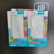 Romoss Polymers 20 20000mah Power Bank | Accessories for Mobile Phones & Tablets for sale in Lagos State, Gbagada