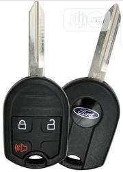 Ford Edge Car Key With Remote Replacement | Automotive Services for sale in Lagos State, Amuwo-Odofin
