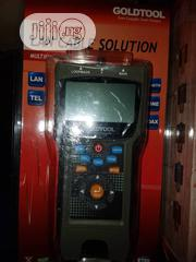 Gold Tools TCT-2690 Pro Digital Lan Solution Tester   Measuring & Layout Tools for sale in Lagos State, Ojo