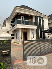 Extremely Spacious & Luxurious Brand New 5 Bedroom Detached Duplex | Houses & Apartments For Sale for sale in Lagos State, Lekki Phase 2