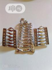 Earrings With Pendants   Jewelry for sale in Lagos State, Ajah