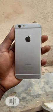 Apple iPhone 6 16 GB White   Mobile Phones for sale in Abuja (FCT) State, Dutse-Alhaji