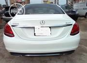 Mercedes-Benz C300 2015 White | Cars for sale in Abia State, Aba North