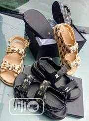 Channel Sandal | Shoes for sale in Lagos State, Lagos Island