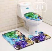 Toilet Mat With Cover   Home Accessories for sale in Lagos State, Lagos Island