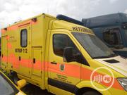 Ambulance Mercedes Benz Bus | Buses & Microbuses for sale in Lagos State, Alimosho
