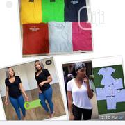 Longsleeve And V. Neck | Clothing for sale in Lagos State, Surulere