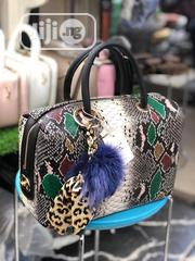 Beautiful Ladies Classic High Handbag | Bags for sale in Abuja (FCT) State, Dutse-Alhaji
