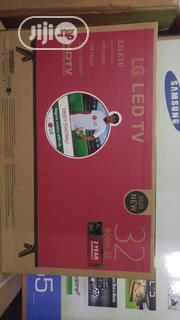 """32"""" Inches Led LG Television 