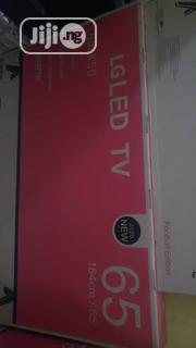 """65"""" Inches LG LED Television 