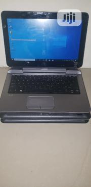 Laptop HP Pro X2 612 G1 4GB Intel Core i5 SSHD (Hybrid) 128GB | Laptops & Computers for sale in Lagos State, Ikeja