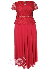 Plus Size Dress(Riente) | Clothing for sale in Lagos State, Ikeja