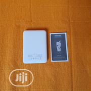 Romoss Pure 05 5000mah Power Bank | Accessories for Mobile Phones & Tablets for sale in Lagos State, Gbagada