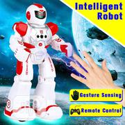 Kid's Gesture LED Intelligent Robot | Toys for sale in Lagos State, Maryland