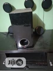 Used LG Home Theatre   Audio & Music Equipment for sale in Lagos State, Ajah