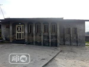 5 Bedroom Bungalow On A Full Plot Of Land