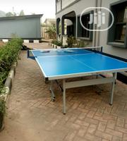 Butterfly Outdoor Table Tennis | Sports Equipment for sale in Lagos State, Surulere