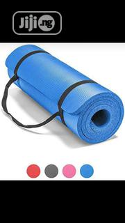 Thick Yoga Mat | Sports Equipment for sale in Lagos State, Surulere