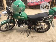 2018 Green   Motorcycles & Scooters for sale in Lagos State, Ajah
