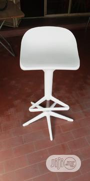 Fiber Barstool Chair.   Furniture for sale in Lagos State, Isolo