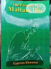 The Passport Of Mallam Illia | Books & Games for sale in Lagos State, Surulere