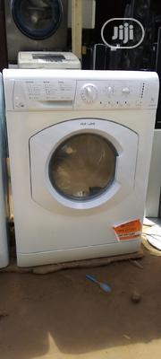 Hotpoint 7kg Washing Machine | Home Appliances for sale in Lagos State, Ojo