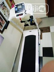 2hp Treadmill With Massager | Sports Equipment for sale in Lagos State, Apapa